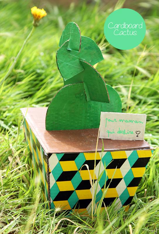 Cactus en carton6